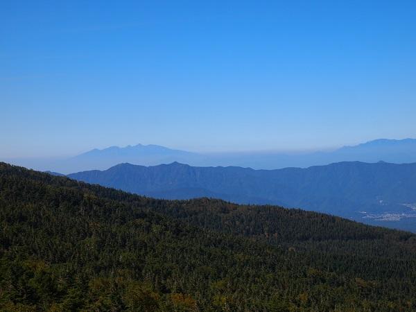 小富士からの景色