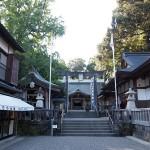 生目神社(宮崎県宮崎市)