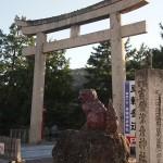 吉備津彦神社(岡山県岡山市)