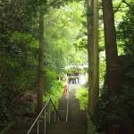 文殊仙寺(大分県国東市)