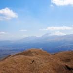 阿蘇山(熊本県阿蘇市)