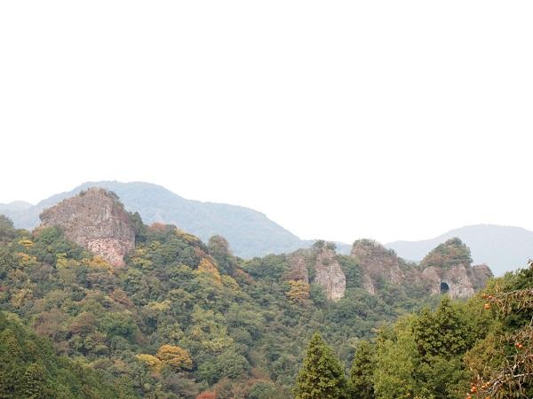 中山仙峡2