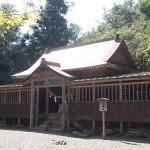 大元神社(大分県宇佐市)
