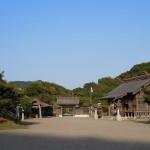 大御神社(宮崎県日向市)