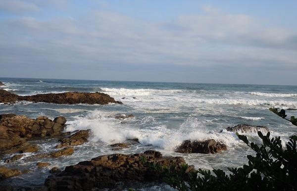 大御神社海岸1