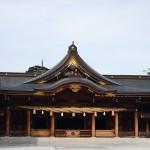 寒川神社(神奈川県寒川町)