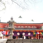 比叡山延暦寺(滋賀県大津市)