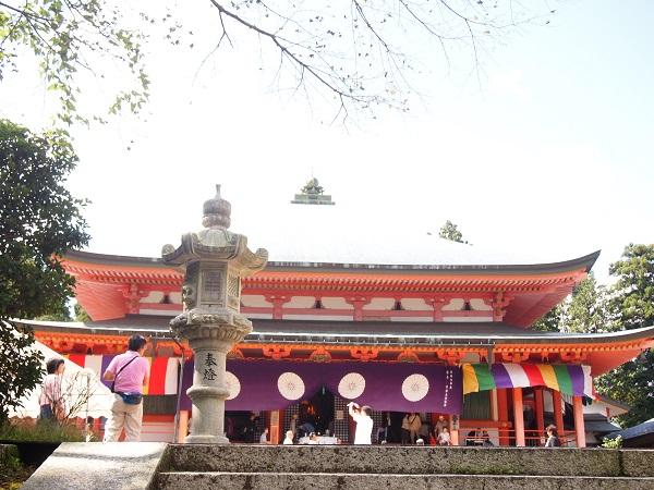 延暦寺本堂2