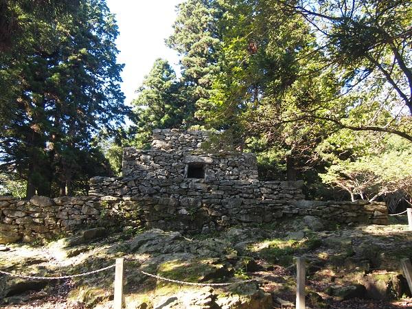 熊山遺跡2