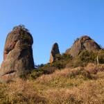 不動岩(熊本県山鹿市)