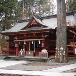 富士山東口本宮浅間神社(静岡県小山町)