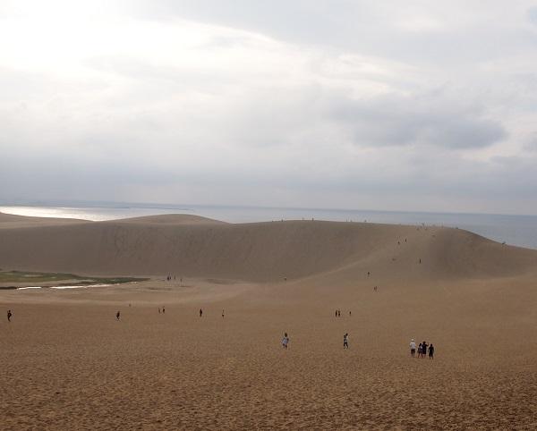 鳥取砂丘6
