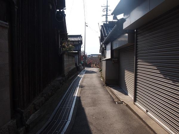 山の辺の道2