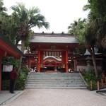 青島神社(宮崎県宮崎市)