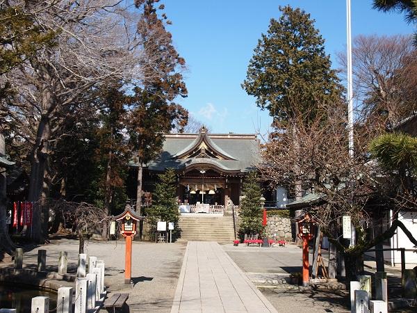 六所神社1