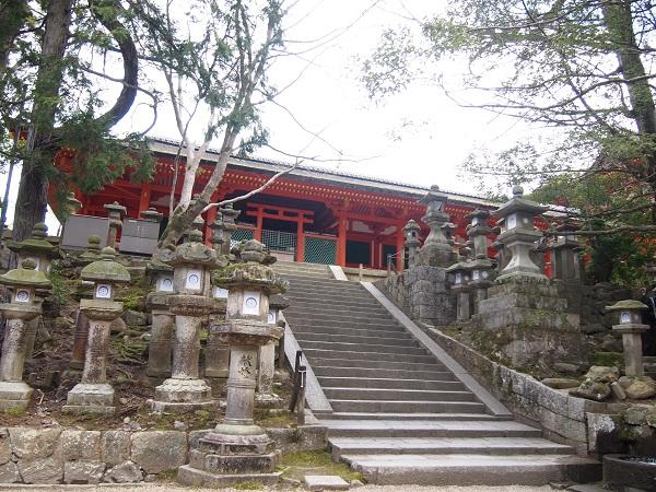 春日大社榎本神社