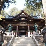 三峰神社(埼玉県秩父市)