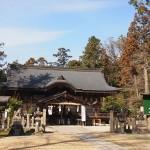 大和神社(奈良県天理市)