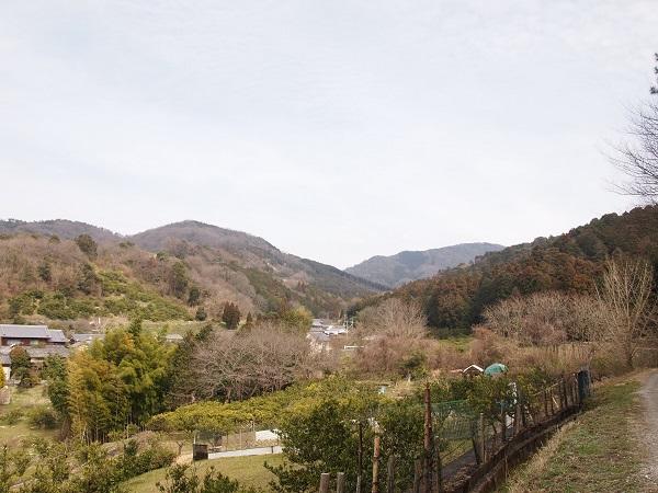 檜原神青垣の風景1