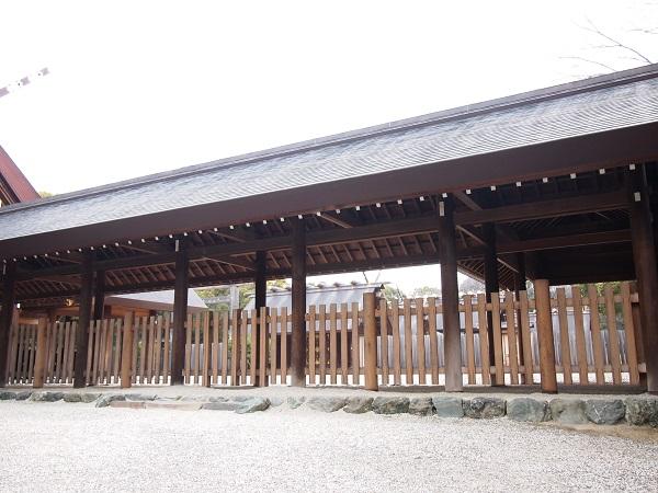 熱田神宮本宮3
