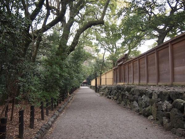 熱田神宮こころの小路