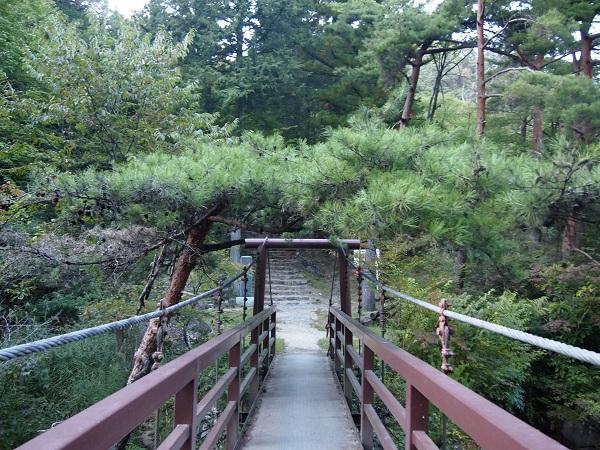 御岳昇仙峡峡渓谷6