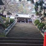 大雄山最乗寺(神奈川県南足柄市)