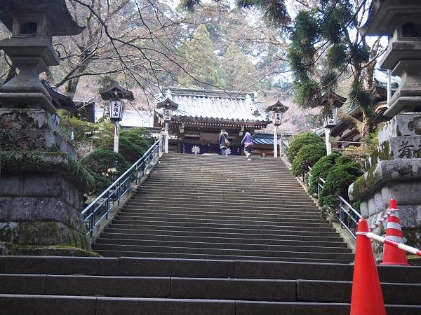 大雄山最乗寺1