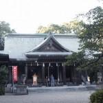 小戸神社(宮崎県宮崎市)