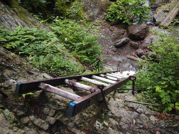 神戸岩はしご