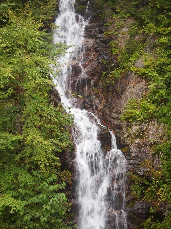 三頭大滝1