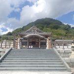 恐山(青森県むつ市)