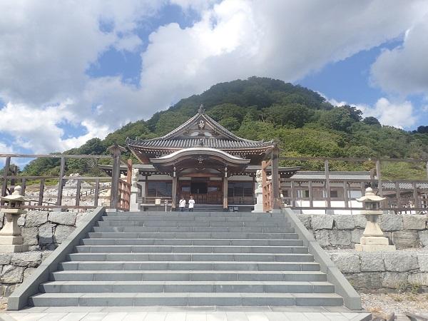恐山 菩提寺1