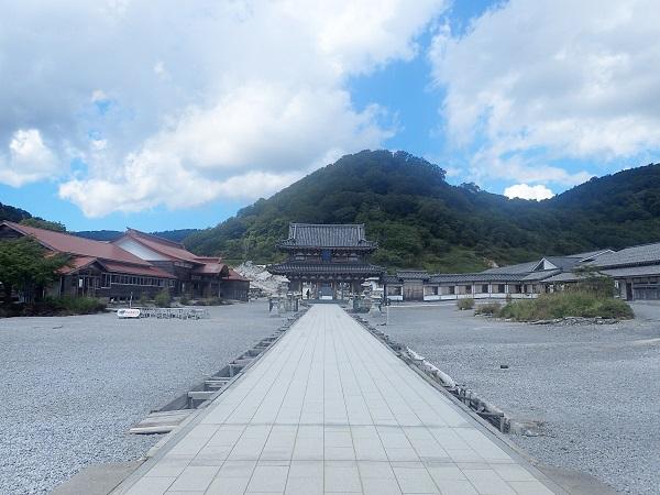 恐山菩提寺4
